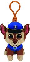 Мягкая игрушка TY Beanie Boo's Paw Patrol Щенок Chase / 41276 -