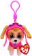 Мягкая игрушка TY Beanie Boo's Paw Patrol Щенок Skye / 41281 -