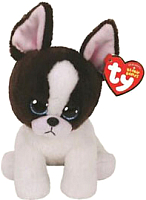 Мягкая игрушка TY Beanie Boo's Бульдог / 36274 -