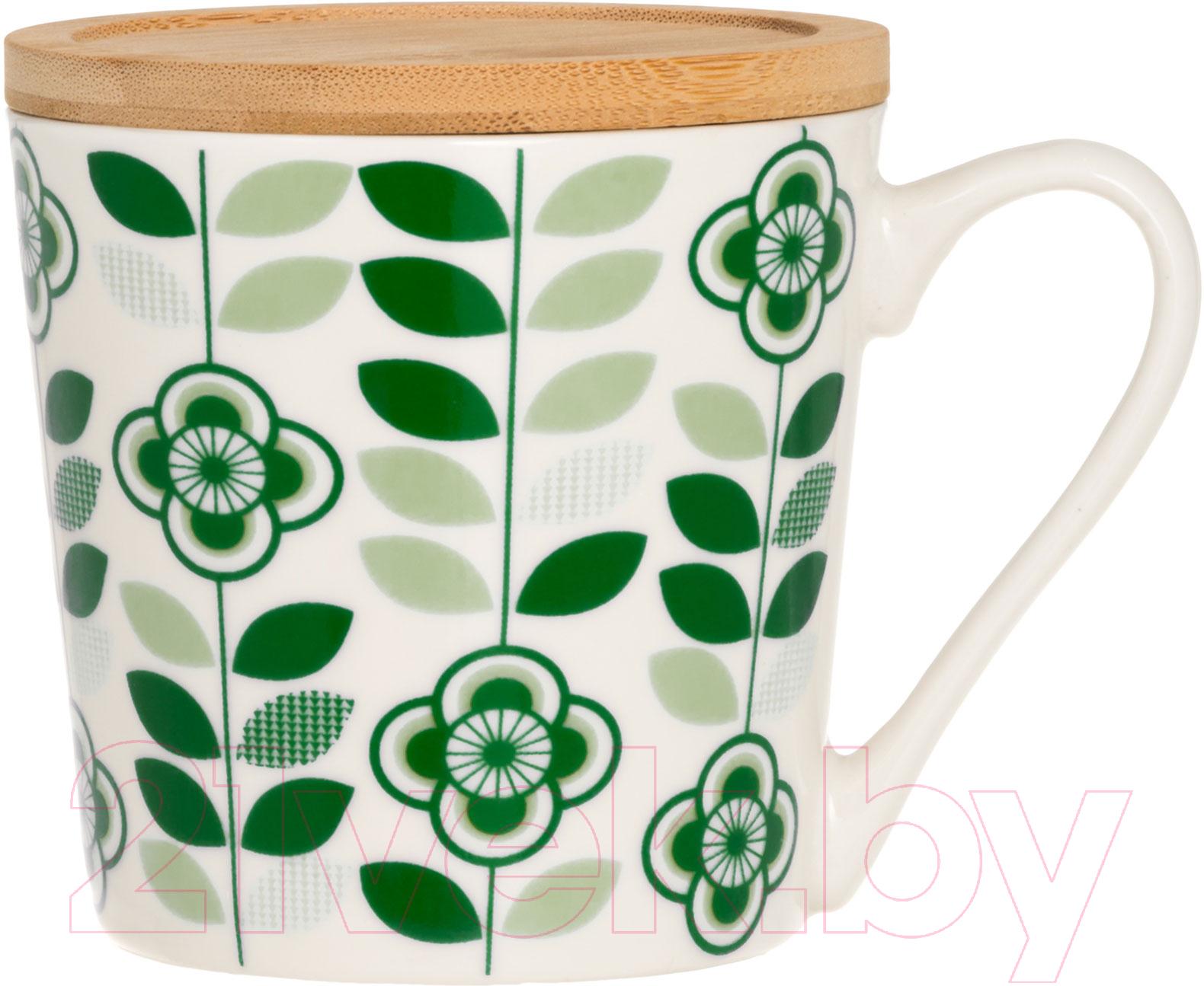 Купить Кружка Maku Kitchen Life, Vera 3164882, Китай, фарфор