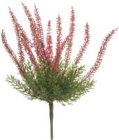 Искусственный цветок 4living Вереск 3068122 (фуксия) -