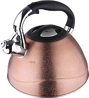 Чайник со свистком Bergner BG-5911-AA -