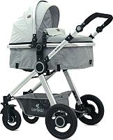 Детская универсальная коляска Lorelli Alexa 2 в 1 Grey Triangles (10021261967) -