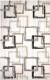 Коврик для ванной Ridder Pattern 01111307 -