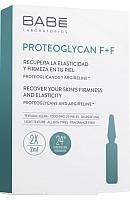 Ампулы для лица Laboratorios Babe Proteoglycan F+F с лифтинг эффектом (2x2мл) -