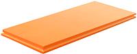 Плита теплоизоляционная Пеноплэкс Комфорт 100x585x1185 (1шт) -