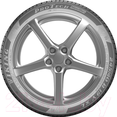 Летняя шина VIKING ProTech NewGen 215/55R16 97Y