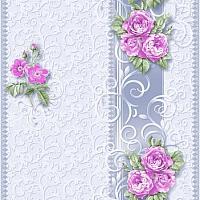 Бумажные обои Vimala Анюта 8776 -