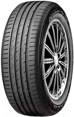 Летняя шина Nexen N'Blue HD Plus 225/70R16 103T