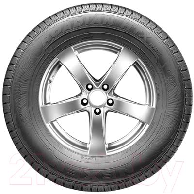 Летняя шина Nexen Roadian HTX RH5 235/85R16C 120/116Q