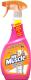 Средство для мытья окон Mr. Muscle Профессионал. Ammonia-D Лесные ягоды с триггером (500мл) -