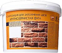 Фуга Petra K02 кремовый (5кг) -