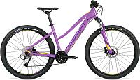 Велосипед Format 7713 / RBKM9M67S027 27.5 (S, фиолетовый) -