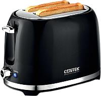 Тостер Centek CT-1432 (черный) -