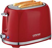 Тостер Centek CT-1432 (красный) -