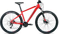 Велосипед Format 1413 27.5 / RBKM9M67S019 (M, красный) -