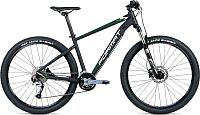 Велосипед Format 1411 27.5 2018-2019 / RBKM9M67S004 (S, черный матовый) -