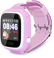 Умные часы детские Ginzzu GZ-505 (розовый) -