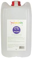 Чистящее средство для пола Freshbubble Без аромата (5л) -