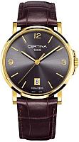 Часы наручные мужские Certina C035.410.36.087.00 -