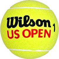 Набор теннисных мячей Wilson US Open Extra Duty / WRT106200 (3шт) -
