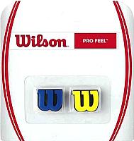 Виброгаситель для теннисной ракетки Wilson ProFeel / WRZ537700 (2шт) -