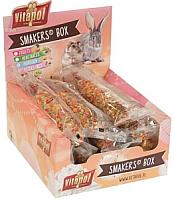 Лакомство для грызунов Vitapol Smakers Box Попкорн ZVP-3132 (540г) -