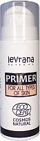 Основа под макияж Levrana Для всех типов кожи (30мл) -