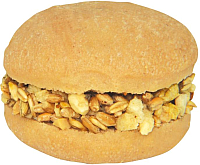 Лакомство для грызунов Vitapol Vitburger Mini-Mix ZVP-112 (40г) -