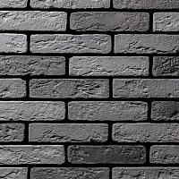 Декоративный камень Air Stone Токио А01.31 (серый/темно-серый) -