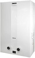 Проточныйводонагреватель Zanussi GWH 10 Fonte Turbo -
