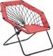 Кресло Halmar Widget (красный) -