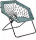 Кресло Halmar Widget (темно-зеленый) -