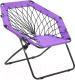 Кресло Halmar Widget (фиолетовый) -