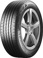 Летняя шина Continental EcoContact 6 205/45R17 88H -
