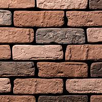 Декоративный камень Air Stone Барселона А03.50 (бордовый/коричневый) -
