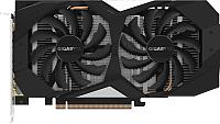 Видеокарта Gigabyte GTX1660Ti 6GB GDDR6 192bit (GV-N166TOC-6GD) (Ret) -