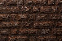 Декоративный камень Petra Карфаген угловой элемент 03К1.У (коричневый) -