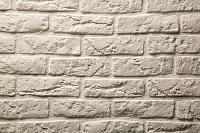 Декоративный камень Petra Версальский кирпич 11П0 (белый) -