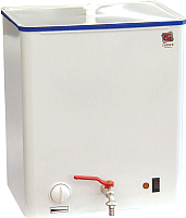 Наливной водонагреватель Элвин ЭВБО-20/1.25 (белый) -