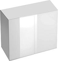 Тумба для аквариума Aquael Glossy 100 / 121504 (белый) -