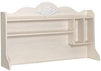 Надстройка для стола Аква Родос Miss Flower / MsFlPO-128 -
