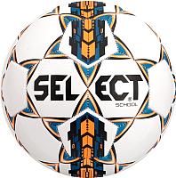 Футбольный мяч Select School (размер 4) -