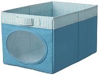 Коробка для хранения Ikea Нойсэм 204.213.25 -