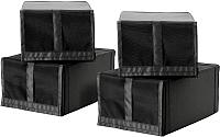 Набор коробок для хранения Ikea Скубб 403.889.28 -