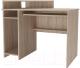 Компьютерный стол Артём-Мебель СН-040.02 (дуб сонома) -