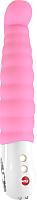 Вибратор Fun Factory Patchy Paul G5 водонепроницаемый / 32051 (нежно-розовый) -