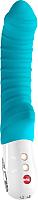 Вибратор Fun Factory Tiger G5 перезаряжаемый / 32054 (бирюзовый) -