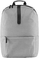 Рюкзак Xiaomi Mi Casual Backpack / ZJB4056CN (серый) -