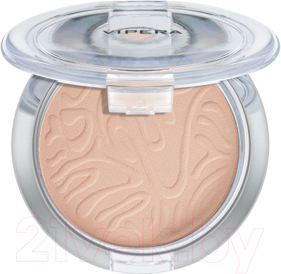 Пудра компактная Vipera Fashion Translucent Illuminating 504